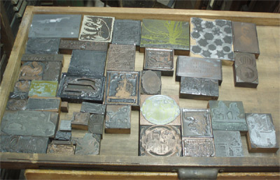 Kelsey Company Cuts and Engravings