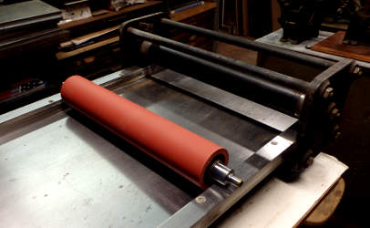 Our freshly recoverd
